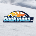 Buckmans logo icon