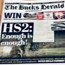The Bucks Herald - Send cold emails to The Bucks Herald