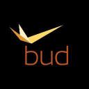Bud logo icon