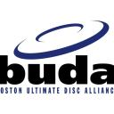 Boston Ultimate Disc Alliance logo