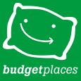 budgetplaces.com Logo