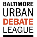 Baltimore Urban Debate League logo