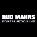 Bud Mahas Construction , Inc. logo
