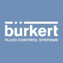 Bürkert logo icon