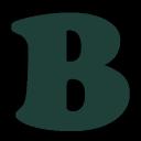 Logo for Buffy