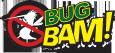 Bug Bam! Logo
