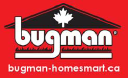 BUGMAN-HOMESMART PLUS logo