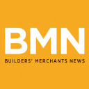 buildersmerchantsnews.co.uk logo icon