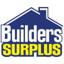 Builders Surplus logo icon