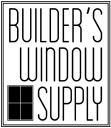 Builders Window Supply logo
