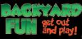 Backyard Fun Logo