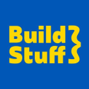 Build Stuff logo icon