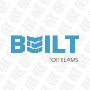 BUILT FOR TEAMS are using Built for Teams