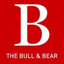 The Bull & Bear logo icon