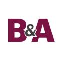 Bulley & Andrews logo icon
