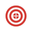 Bullseye Glass Co. Company Logo