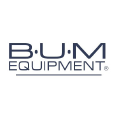 B.U.M. Equipment Clothing Logo
