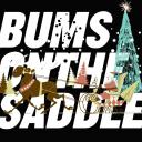 Bums On The Saddle logo icon