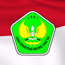 Universitas Bung Hatta logo icon