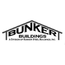 Bunker Buildings Llc logo
