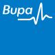 Bupa logo icon