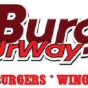Burger UrWay logo