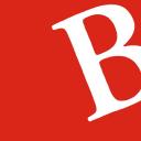 BURGY Bouwbedrijf logo