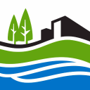 Burien, Wa logo icon