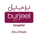 Burjeel Neuro Rehabilitation Center logo icon