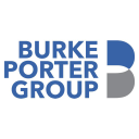 The Burke Porter Group logo icon