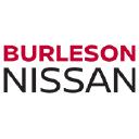 Burleson Nissan logo