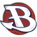 Burlington Schools logo icon