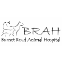 Burnet Road Animal Hospital logo