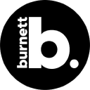 Burnett Advertising logo