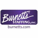 Burnett's Staffing