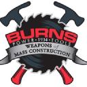Burns Tools logo icon