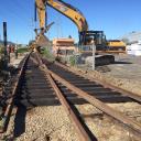 Burrard Inlet Rail Contracting Ltd. on Elioplus