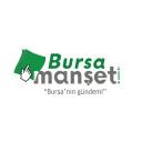 Bursa Manşet, Bursa Haberleri, Bursa, Bursaspor, Güncel, Magazin, Siyaset, Çekirge, Uludağ Logo