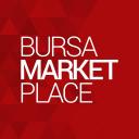 Bursa Marketplace logo icon