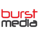 BURST MEDIA MEXICO logo
