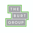 The Burt Group logo icon