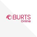Burts logo icon