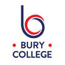 Bury College logo icon