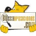 Buscaoposiciones logo icon
