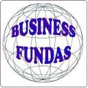 Business Fundas logo icon