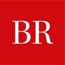 Business Reporter logo icon
