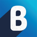 Business Blueprint logo icon