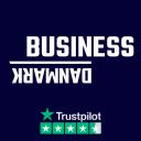 Business Danmark logo icon