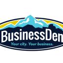 Business Den logo icon