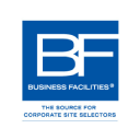 Business Facilities logo icon